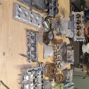 yamaha R6 engine spares for sale