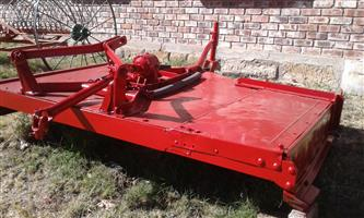 MF Bossiekapper 1.5 m for sale