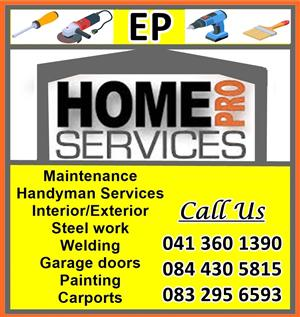 Ep Home Pro Services