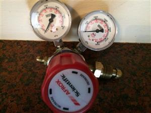 Nitrogen gauge for sale.