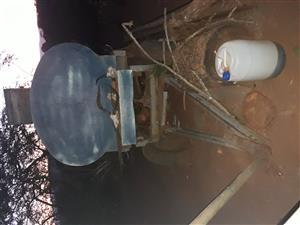 Water tank 4 sale