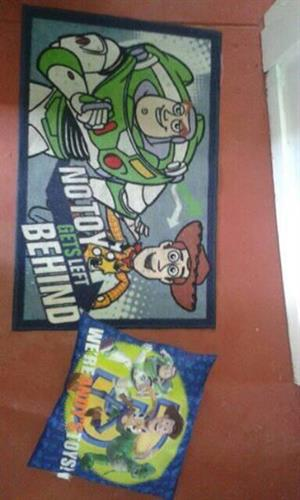 Toy story frames for sale