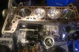 Iveco engine for sale BARGAIN