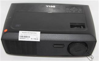 Dell projector S033221A #Rosettenvillepawnshop