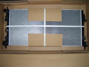 VW POLO 1.4  GTI DSG BRAND NEW RADIATORS FOR SALE R1695