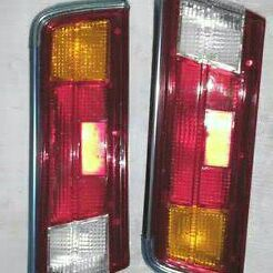 Toyota Corolla 1977 Rear Lights