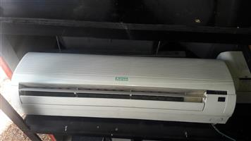 Airconditioners