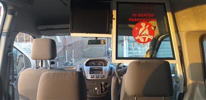Maxus bus
