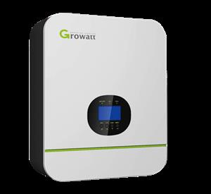 5KVA 5KW Off-grid Solar Kit.