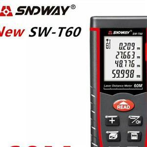 SNDWAY 40M 60M Laser Distometer