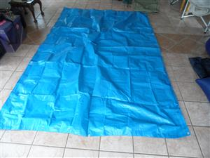 GROUND SHEET FOR CAMPING