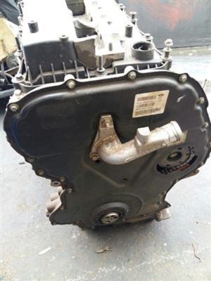 Ford Ranger 3,2D Engines