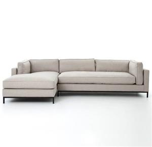 Piper L-shape couches