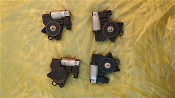 Mazda 3 2004-2009 Original Parts