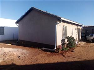 OCCUPATION AVAILABLE IMMEDIATELY IN PROTEA GLEN EXT 24