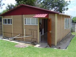 Secure 2 Bedroom Cottage for Rent in Birch Acres, Kempton Park