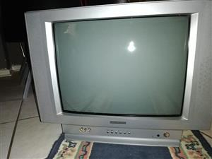 AIM..tube Television..very good working condition