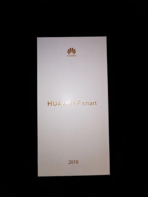 Huawei P Smart 2019 new