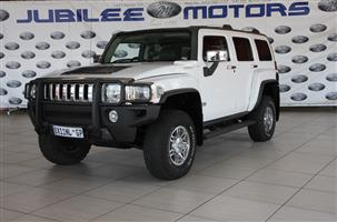 2009 Hummer H3 automatic