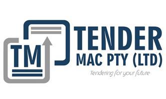 Tender Mac - Pty Ltd