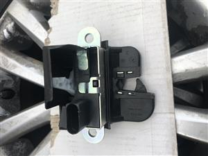 Original brand new vw boot locks available