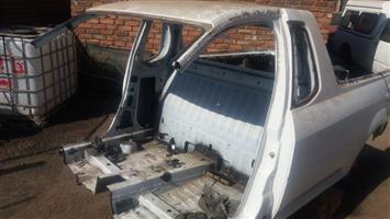 Nissan Np200 stripping for spares