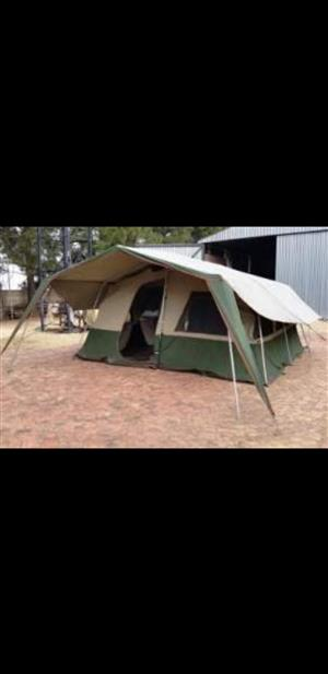 Canvas Tent for sale