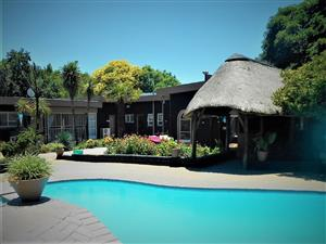 Stunning Family Home For Sale With Additional Rental Options For Investment Buyers, Midvaal.