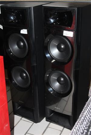 Sony 5.2 speakers S034056A #Rosettenvillepawnshop