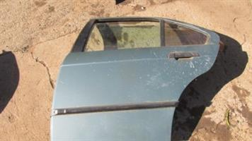 BMW E36 left rear door for sale