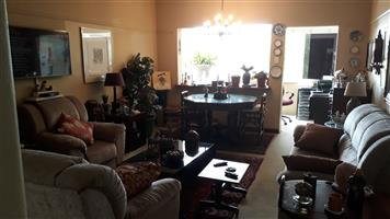 Furnished Apartment to share with Senior Citizen- 58 Years and above
