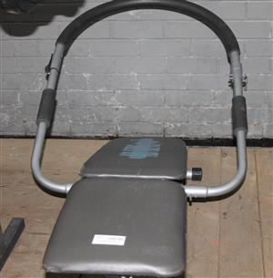 Exercise Bench S033437R #Rosettenvillepawnshop