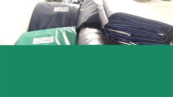 TRUCK TARPAULINS & CARGO NETS FOR SALE