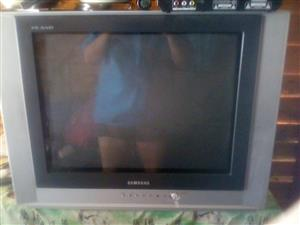 Want to swop 74 inch TV for laptop