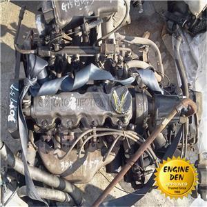 DAEWOO CIELO 1.5 SOHC G15MF ENGINE USED