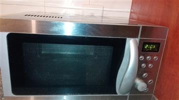 Microwave Boardmans