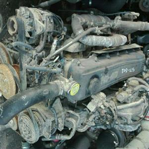 Nissan UD FE6 engines for sale