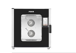 COMBI STEAM OVEN PIRON [COLOMBO] - 6 PAN - TOUCH-COP2106