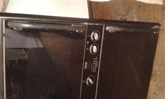 Double Defy Oven