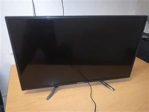 Sansui 32 inch full HD with USB