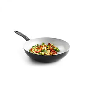 Green pan Non-Stick Wok Pan