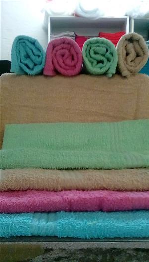 EVERYDAY BATH TOWEL AND BATH SHEETS