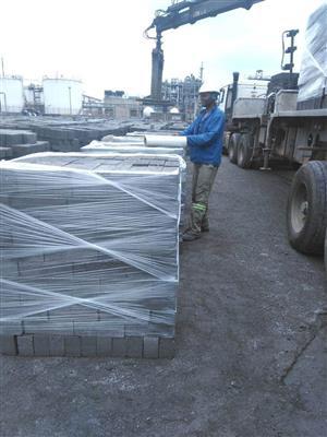 Cement Bricks & Clay Bricks For Sale