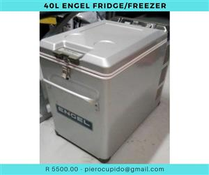 engel fridge in Fridges and Freezers in South Africa | Junk Mail