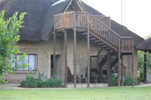 Game Lodge for Sale