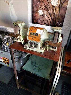Bench grinder for sale