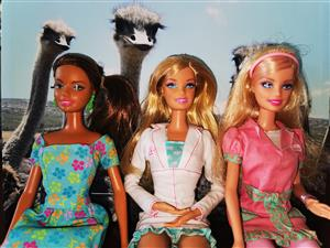 Barbie dolls for sale
