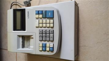 Logik cash register