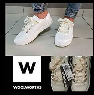 woolworths ladies sneakers