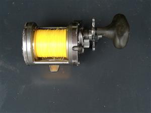 Shimano Torium 30 fishing reel for sale
